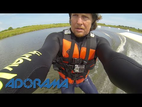 Wakeboarding with Your GoPro: Capture the Action with Martin Dorey