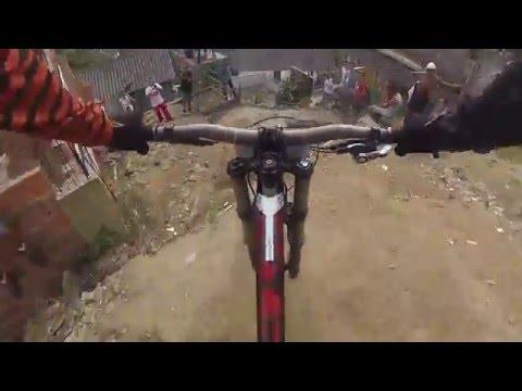 Descida Das Escadas De Santos 2016 - Chesty Cam Gabriel Giovannini