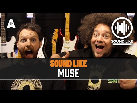 Sound Like Muse - Without Busting The Bank