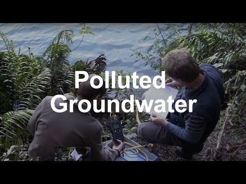 Polluted Groundwater and Lake Rotorua's Future from YouTube · Duration:  6 minutes 20 seconds