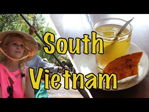 Traveling in south VIETNAM | Saigon, Delta Mekong, Mui Ne
