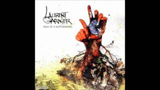Laurent Garnier - Back To My Roots (Back To My Technodiziak Roots Mix)