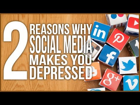 The Hyperlink Between Social Networking and Depression