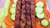 Best Cooking Videos | Seekh Kebab