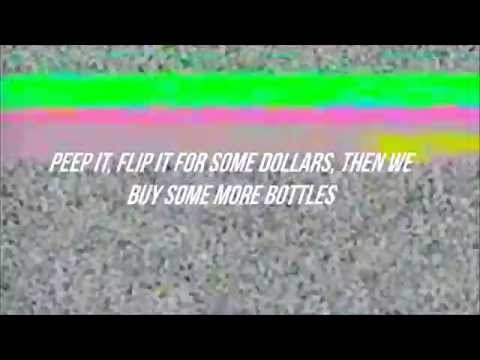 bones - sixteen (lyrics)