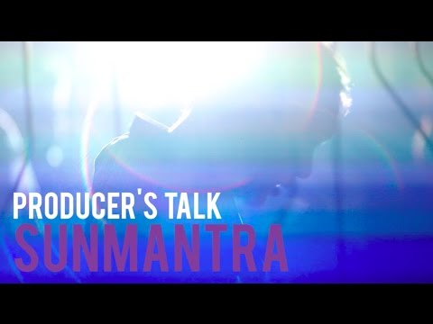 Producer's Talk: Sunmantra, Techno Music dan Face Painting | Party Madness