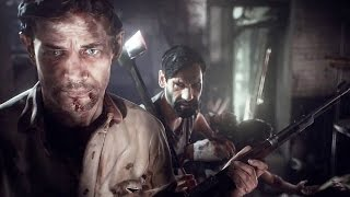 THE WALKING DEAD No Man's Land Trailer [Jeu Vidéo]