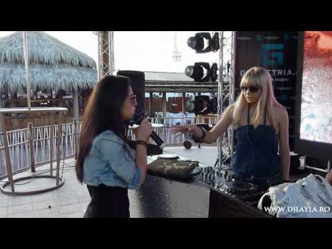 DJ LAYLA & DEE-DEE  (SOUNDCHECK MALIBU CLUB)