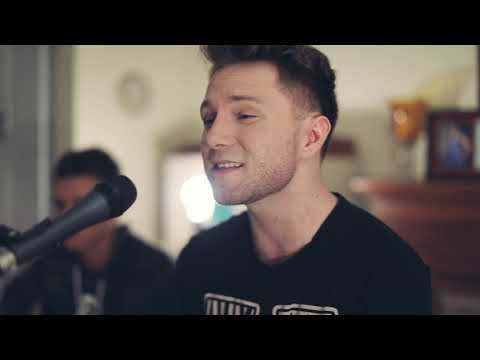 Sunflower (Acoustic) - Post Malone & Swae Lee (Cover By Adam Christopher & Alex Farley)