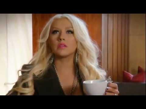 The Voice - Super Bowl Ad - Christina Aguilera, Cee Lo Green, Blake Shelton, Adam Levine