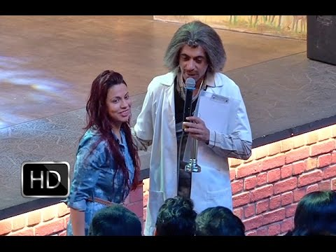kapil sharma dating preeti simoes