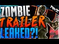 black ops 3 zombies - zombies teaser trailer leaked?! possible bo3 zombies trailer leak (bo3)  Picture
