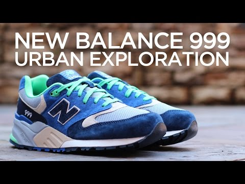 new balance 999 elite urban exploration