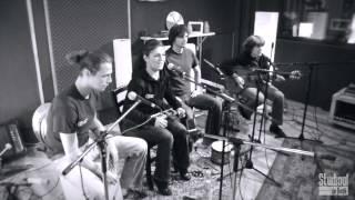 Ada Milea, Anca Hanu, Cristi Rigman si Bobo Burlacianu - Dans (live in studio)