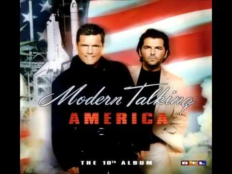 Modern Talking - Win The Race mp3