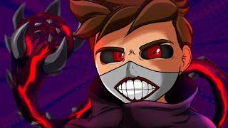 A KAGUNE IMORTAL !! - Tokyo Ghoul (roblox) ‹ Ine ›