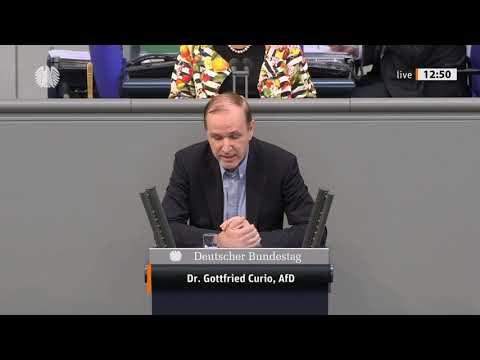 Dr. Gottfried Curio - Rede vom 11.09.2020 - Konsequenzen aus dem Brand in Moria