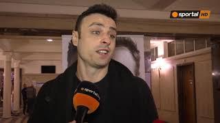 Бербатов: През живота си не съм вкарвал гол като на Неделев