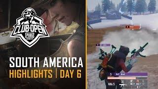 PMCO SA Semifinals Day 6 Highlights thumbnail