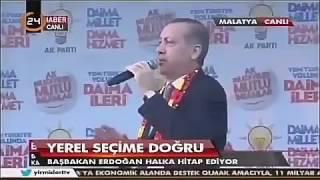 Recep Tayyip Erdoğan Komik Montaj 😂👍
