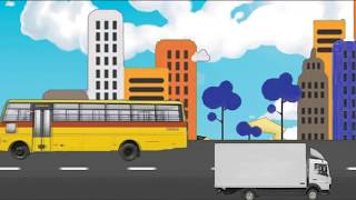 Kids Videos _ Wheels on the Bus Song for Kids