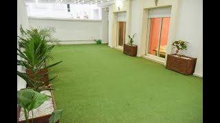 سارعو حصريا /شقة كبيرة فاخرة  للبيع مساحتها 105م+102م تراس