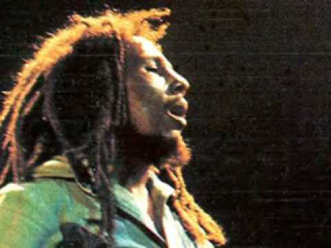 Bob Marley & The Wailers - Forever loving Jah - (demo)