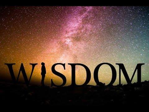 Wisdom IV - Mac Hammond
