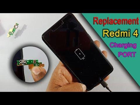 Xiaomi Redmi 4 (4X) Charging Videos - Waoweo