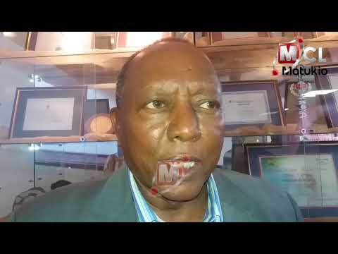SUMAYE NAYE ATINGA NAIROBI KWA LISSU