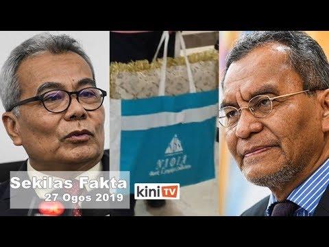PBB, jangan masuk campur, Warga KKM Jangan Merokok tegur Dr Dzul, Najib Punggung sakit