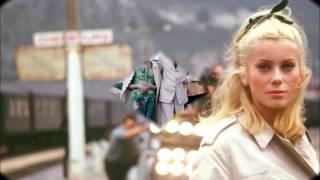 Из фильма Шербургские Зонтики (1964)