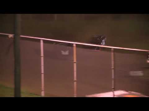 Ohio Valley Speedway Late Model Feature 6-16-18