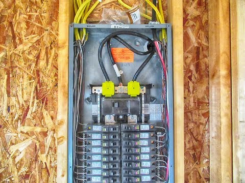 how-to-wire-a-house