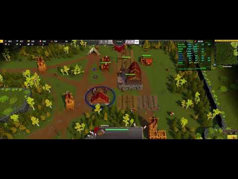 DwarfHeim Beta Gameplay Ultra 3440x1440 |