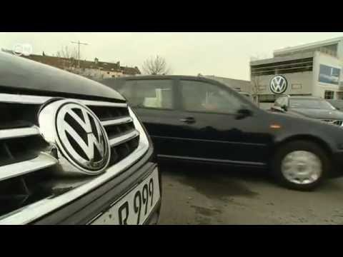 European Car Market in Crisis | Made in Germany