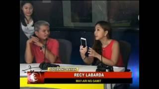 Solian ng Bayan - Taxi Driver Orville Reyes