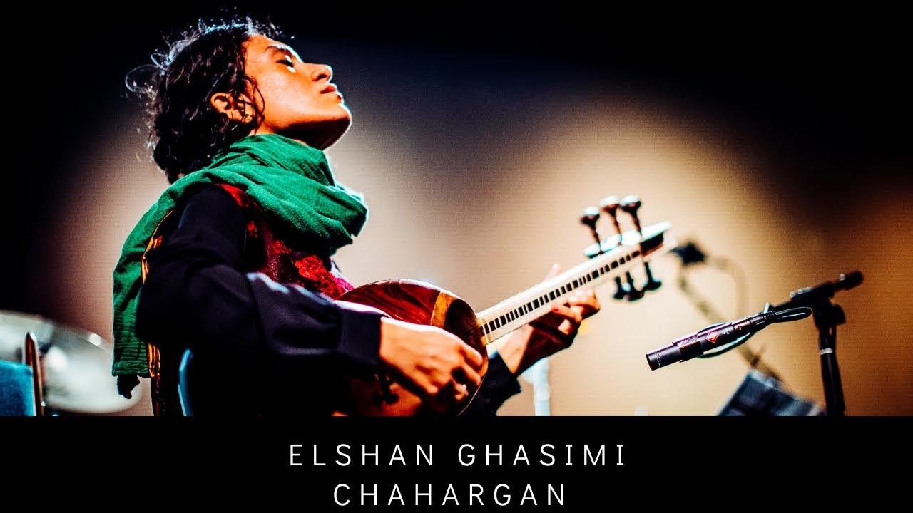 SILK::ROAD - Elshan Ghasimi