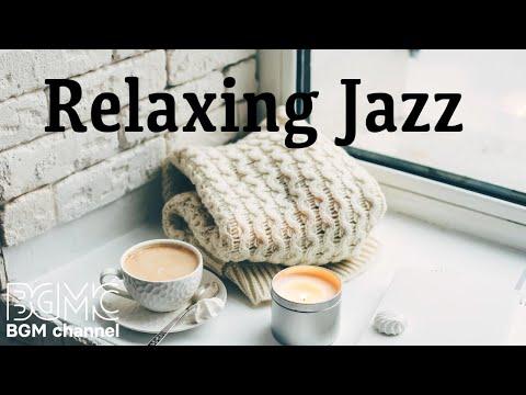 January Coffee Jazz - Relax Winter Jazz Music Instrumental Background for Study, Work