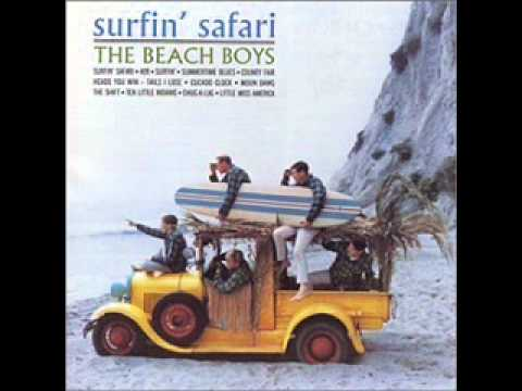 Beach Boys - Chug-A-Lug