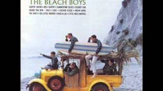 Beach Boys - Chug-A-Lug