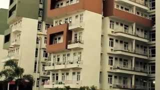Hostel J, Thapar University, Patiala