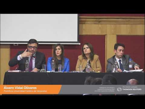 XV Jornadas Nacionales de Derecho Civil - Dia 1  - 12-10-2017