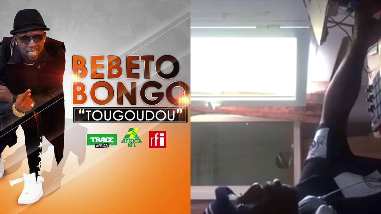 bebeto bongo tougoudou