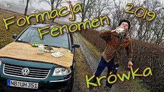 Łobuzy - Zbuntowany Anioł (Parodia) Formacja Fenomen- Krówka