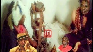 """Mchungaji amlipua Mama Diamond """"Ushirikina"""" kwa mumewe/ Babu Tale atajwa"""