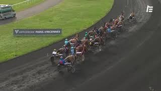 Vidéo de la course PMU PRIX DE PLESTIN-LES-GREVES