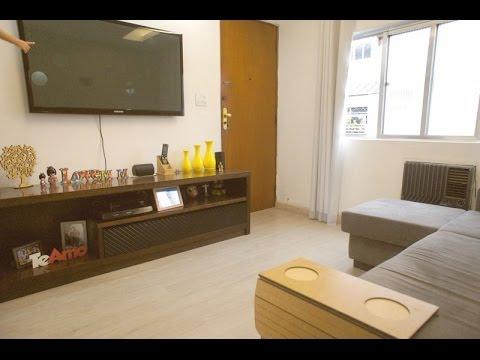 Apartamento em Santos – Aparecida – 2 vagas - By Santos Imóveis