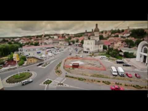 trailer my hometown Reghin