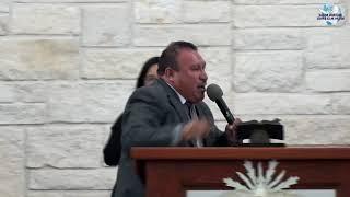 Nuestro Servicio En Vivo - Domingo (11/08/2020)